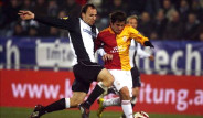 Strum Graz:1 Galatasaray:0