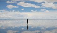 Dünyanın En Büyük Aynası