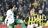 Fenerbahçe:3 Bursaspor:0