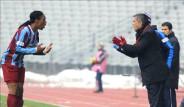 Trabzonspor:3 Manisaspor:0