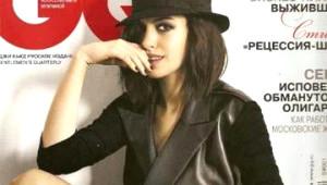 Anne Hathaway'den Çok Özel Pozlar