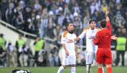Beşiktaş:1 Galatasaray:1