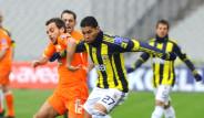 İBB:2 Fenerbahçe:1