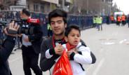Diyarbakır'da Olaylı Maç