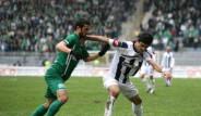 Kasımpaşa:0 Bursaspor:2