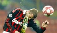 Beckham'ın Yıkıldığı An