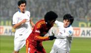 Trabzonspor:1 Galatasaray:0