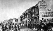 İzmir'i Biz Yaktık