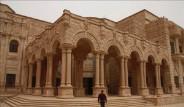 Saddam'ın Sarayları  Otel Oluyor