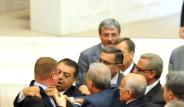 Meclis Yine Karıştı