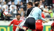 Beşiktaş:2 Sivasspor:2