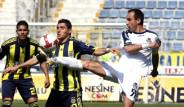 Kasımpaşa:0 Fenerbahçe:1