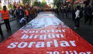 32 Yıl Sonra Taksim'de 1 Mayıs