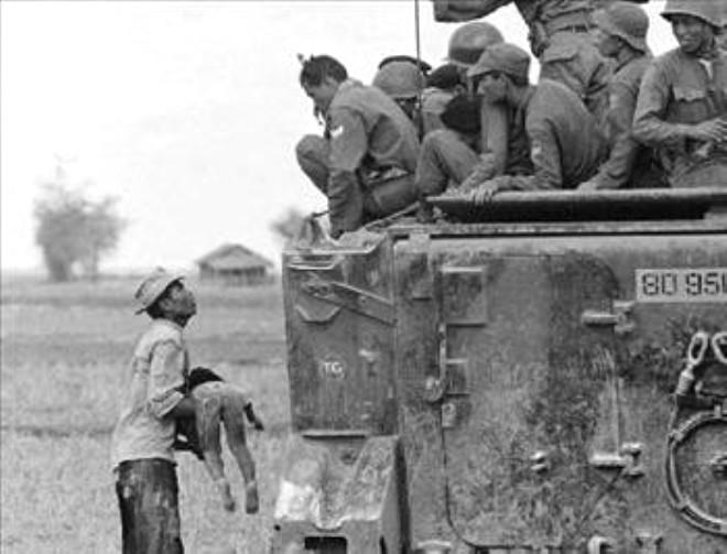 Vietnam Savaşı'nın Yıl Dönümü