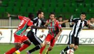 Diyarbakırspor:1 Beşiktaş:3