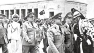 27 Mayıs Darağacı