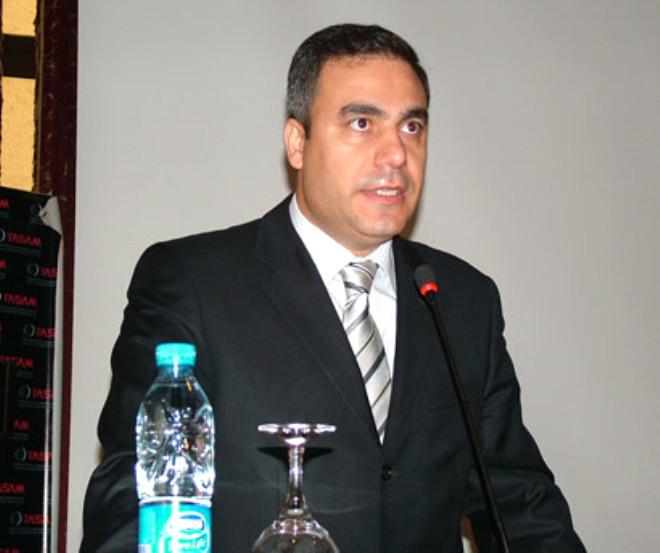 İsrail'i Geren Yeni MİT Başkanı