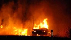 Şanlıurfa'da Korkunç Kaza