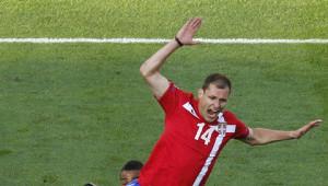 Sırbistan:0 Gana:1