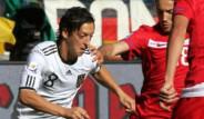 Almanya:0 Sırbistan:1