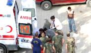 İşte Hain Saldırının Yapıldığı Karakol