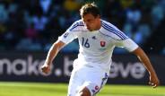 Slovakya:0 Paraguay:2