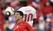 Şili: 1 - İsviçre: 0
