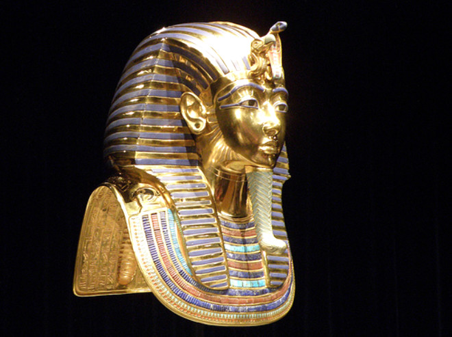 an analysis of tutanchamen Tutankhamun was an egyptian pharaoh who was buried in a lavish tomb filled with gold artifacts in the valley of the kings his tomb, given the modern-day name kv 62, was discovered in 1922 by an.