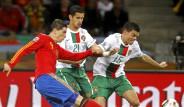 İspanya:1 Portekiz:0
