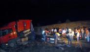 Bursa ve Nusaybin'de Kaza: 11 ölü