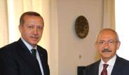 Başbakan Erdoğan ve Kemal Kılıçdaroğlu Görüştü