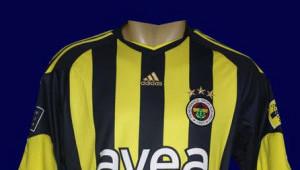 Fenerbahçe'nin Yeni Formaları
