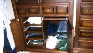 Polis Objektifinden Cinayet Evi