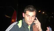 Casillas'ın Aşkını Berlusconi Kaptı