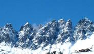 İşte Amanos Dağları