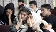 Pakistan'da Sel Felaketi