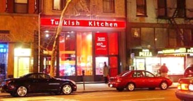 Hoollywood Yıldızlarının En Sevdiği Türk Yemekleri