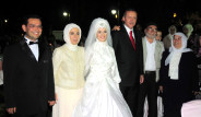 Mahinur Özdemir Evlendi