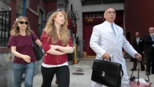 Giuliani'nin Kızı Tutuklandı