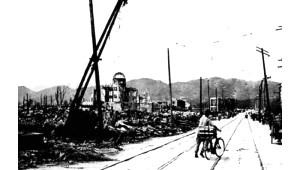 Bir Hiroşima Tanığının Anıları