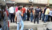 Silopi'de Gerginlik: 5'i Polis 12 Yaralı