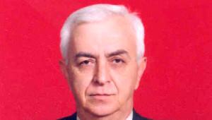 Yeni Genelkurmay Başkanı İzmirli