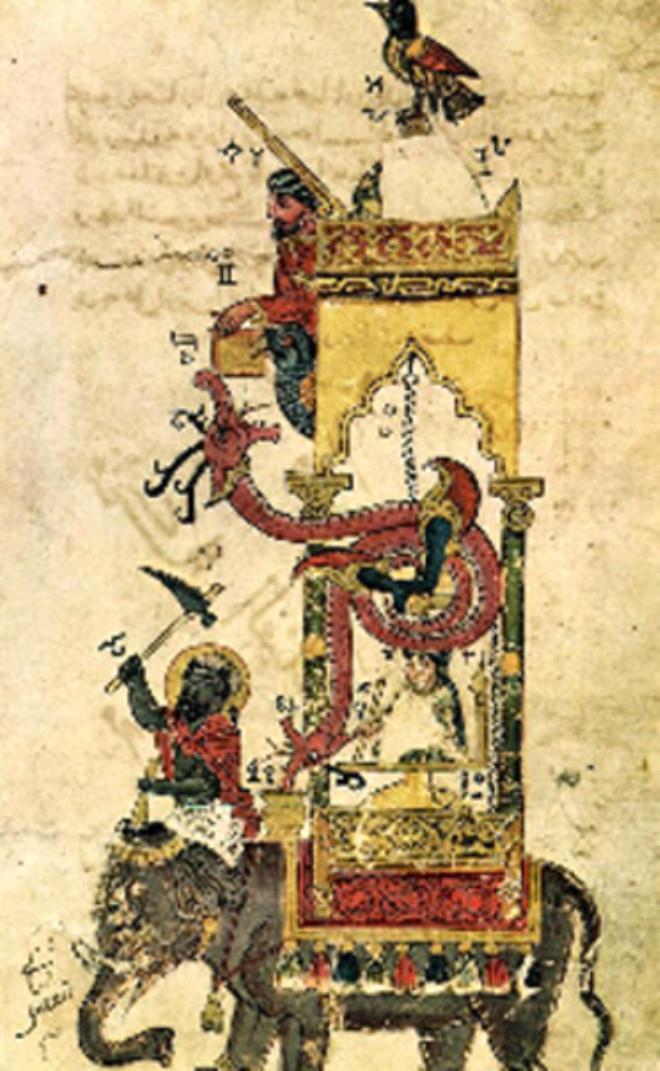 Müslümanlardan 1001 icat