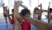 Çocuklara Çin İşkencesi!