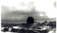 Mescid-i Aksa'nın 100 Yıl Önceki Fotoğrafları