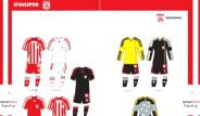 Süper Lig Takım Formaları