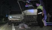 Zincirleme Kaza: 1 Ölü 3 Yaralı