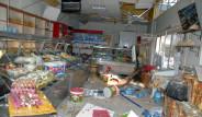 İzmir'de Patlama: 1'i Ağır 4 Kişi Yaralandı