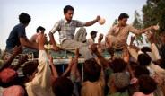 Pakistan'dan İç Sızlatan Son Fotoğraflar
