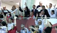 Erdoğanlar 'Meksika Dalgası'nda!